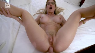 All Sex with My Step Mom Leads to Anal – Cory Chase
